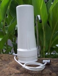 Countertop Water Filtration System - Filter (carbon block)
