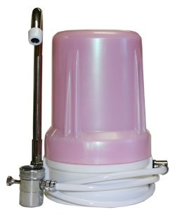 Compact Counter-top Water Filter System